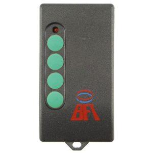 BFT VTM4 4 Button Remote Control