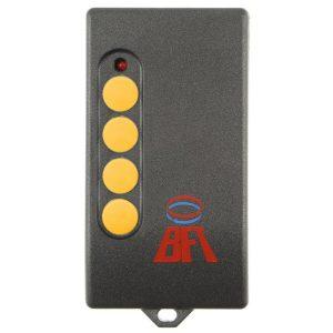 BFT TEO4 4 Button Remote Control