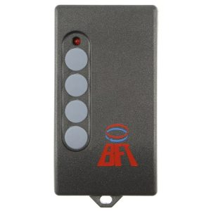 BFT TO4 4 Button Remote Control