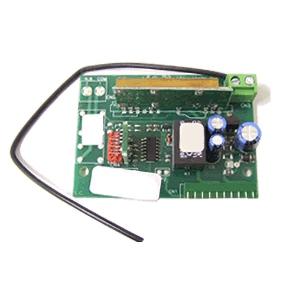 Gibidi DRS4332 - Receiver (433Mhz)