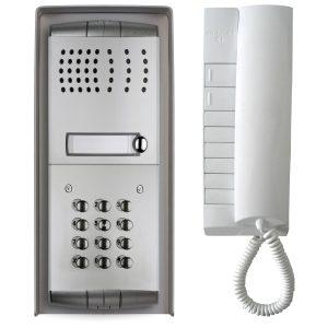 Farfisa 1PEXFD - Audio Intercom System