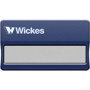 Wickes 94330EWK - 1-Button Remote Control (433.92 MHz)