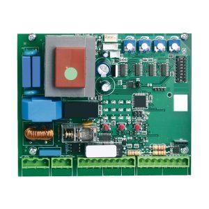LiftMaster CB22 - Control Panel