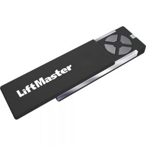 LiftMaster TX4UNIS Remote Control Open