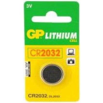 CR2032 3V Battery