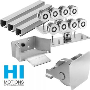Hi-Motions CKL - Large Cantilever Kit