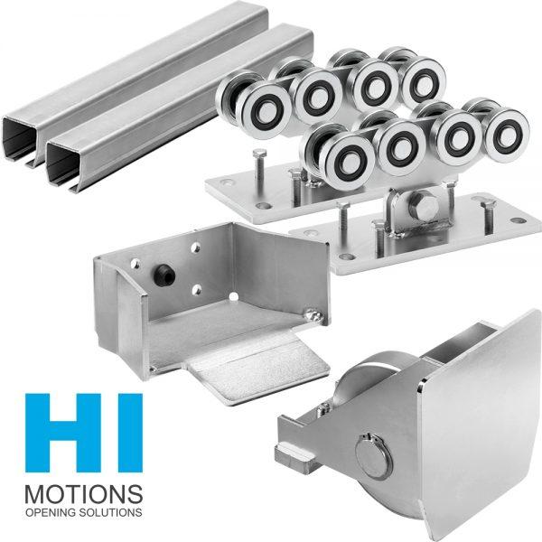 Hi-Motions CKM - Medium Cantilever Kit