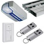 ML1000EV Garage Door Opener kit