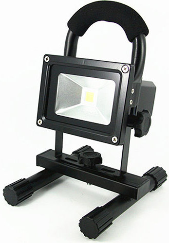 LED Rechargeable Floodlight Front