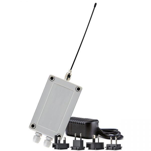 Liftmaster PR433-4 - 2 Channel 433.92 MHz Universal Receiver