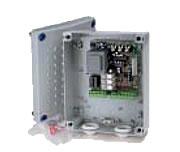BFT Alcor SD Control Panel