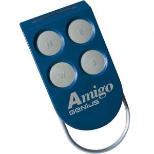 Genius Amigo JA334 868.35Mhz 4-Channel Remote Control