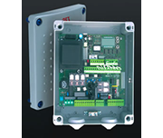 BFT Rigel 5 - Control Panel for Electric Gates