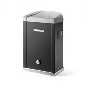 Beninca BISON20 OM - 230v Heavy Duty Sliding Gate Motor - 2000kg