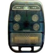 Genius Bravo TE4433HG 4 Button Remote