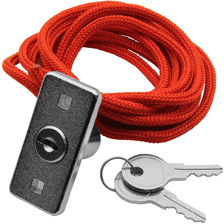 Chamberlain 1702REV Quick Release Lock