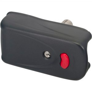 CISA ELETTRIKA 1A731 Electric Lock Angled View