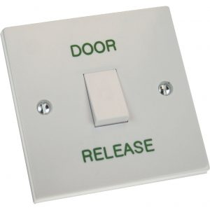 DRB-001N-DR Door Release Push Button