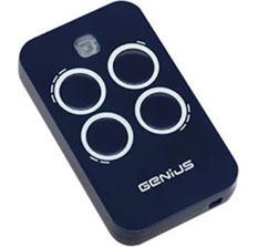 Genius Echo TX4 4 Channel Remote Control