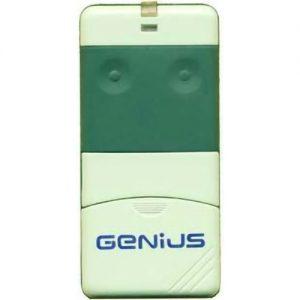 Genius 433RC 2-Channel Remote Control