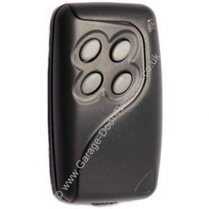 Gibidi AU01680 4 Button Remote Control