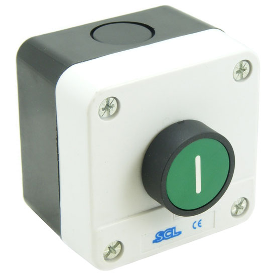 IPBS-G Push Button
