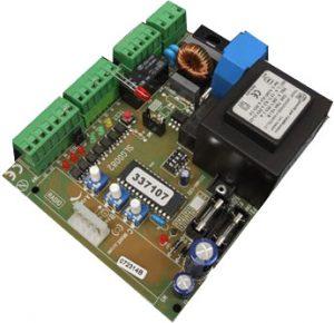 LiftMaster CB2 Control Panel