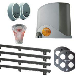 SL10 Kit Components