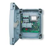 Nice Mindy A6F - Control Panel