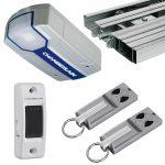 ML700EV Garage Door Opener kit