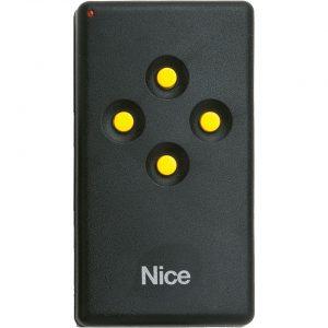 Nice EASY K4 4 Button Remote Control