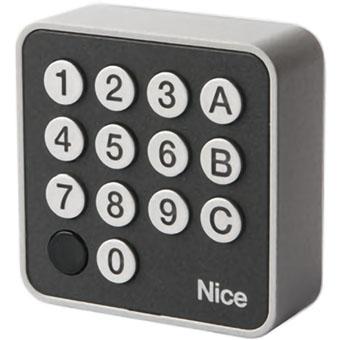 Nice EDSWG Keypad