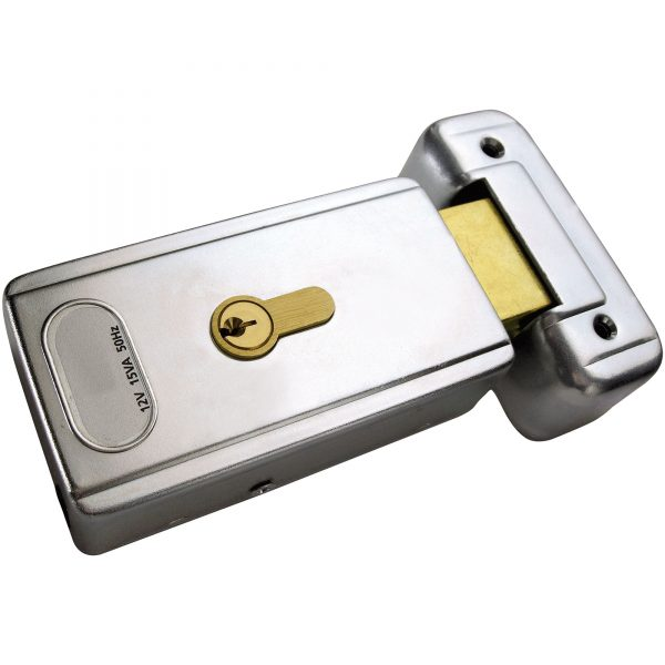 Nice PLA11 Horizontal Electric Lock