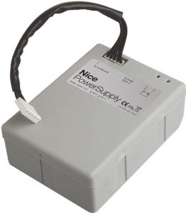 Nice PS124 24v Backup Battery