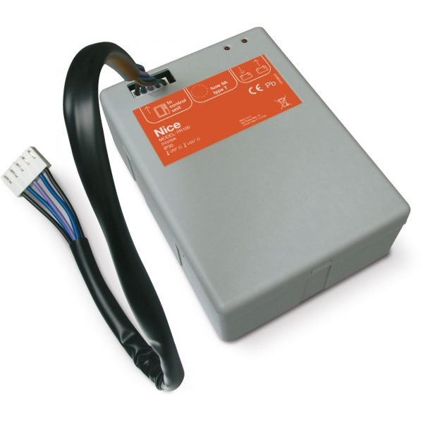 NiceHome PR100 24v Battery Backup Unit (Replaces MHouse PR1)