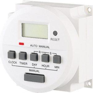 12v Electronic Timer (TH827-12)
