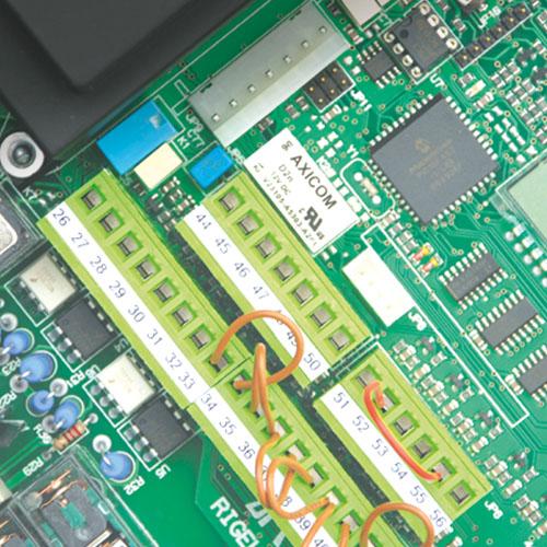 Control Panels