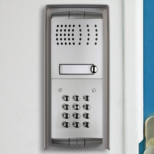 1PEXFD Intercom