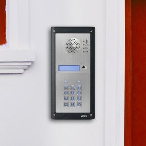 GSM Audio Intercoms
