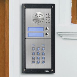 4K1CL Intercom