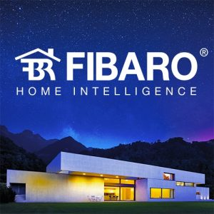 Fibaro Smart Home Automation