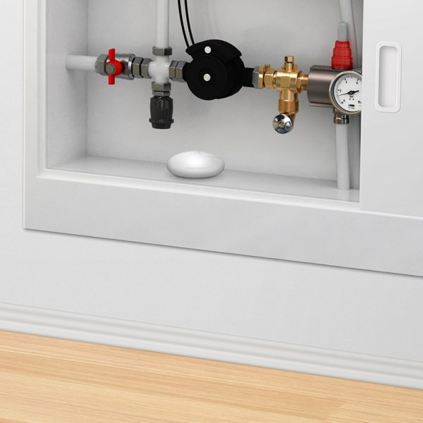 Flood Sensor Heating