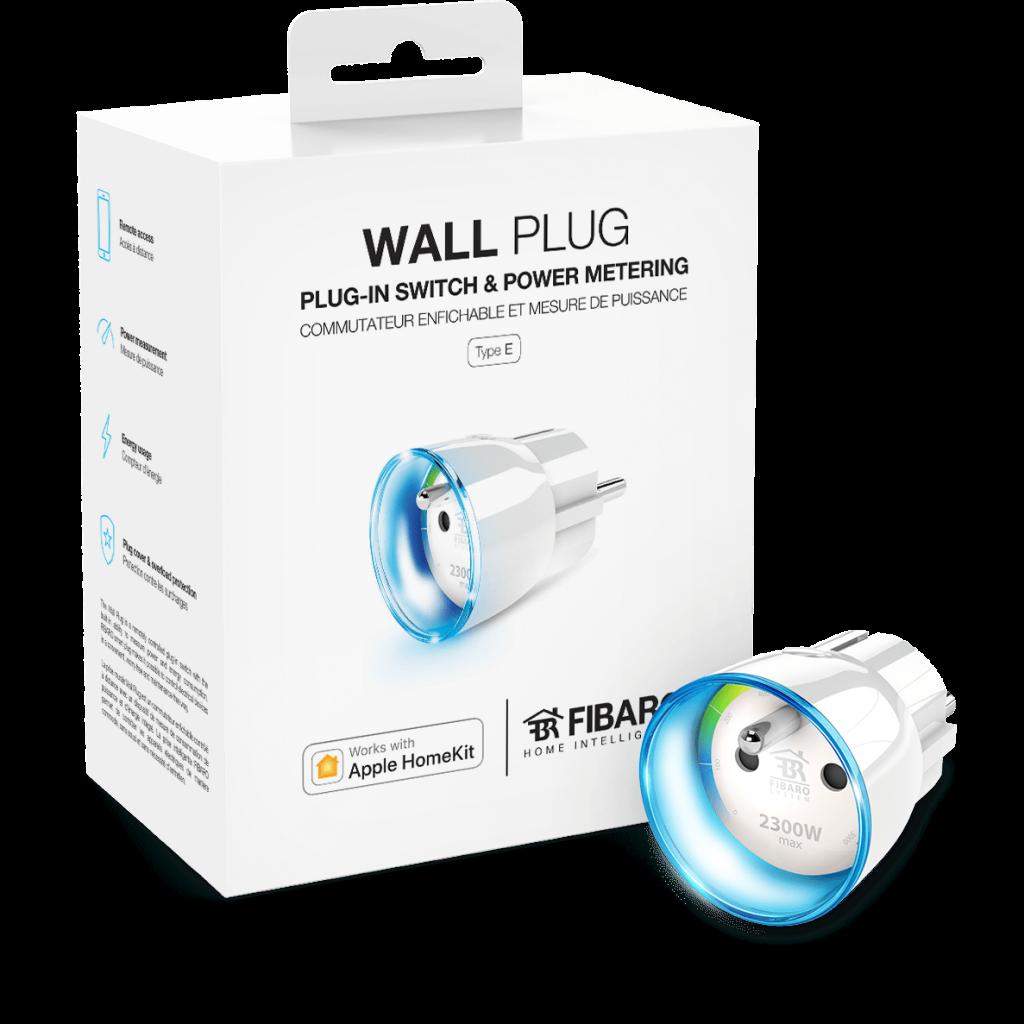Wall Plug E Boxed