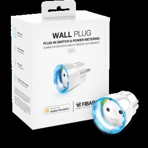 Wall Plug F Boxed