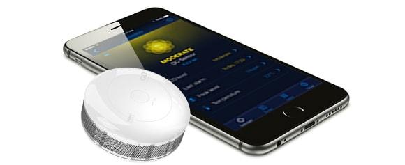 carbon monoxide app