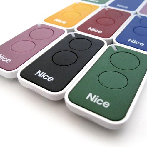 Nice INTI Remote Controls Compilation