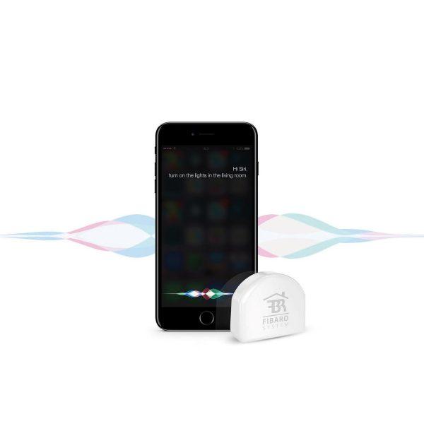 Switch Siri