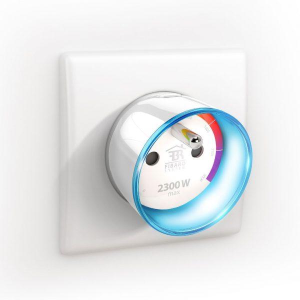 Wall Plug E Socket