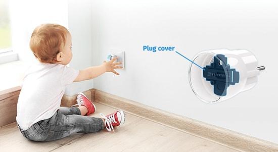 Plug Cover