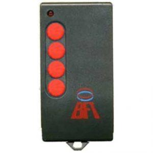 BFT TM4 4 Button Remote Control